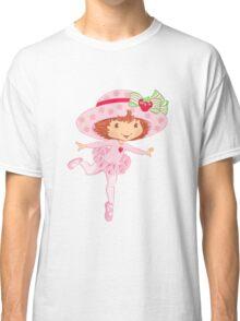 Little Ballerina Classic T-Shirt
