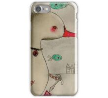 Vain Duck iPhone Case/Skin
