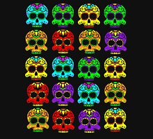 Day of the Dead Spread Unisex T-Shirt