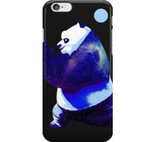 SPACE DRAGON Po iPhone Case/Skin