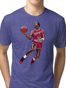 Michael Jordan Tri-blend T-Shirt