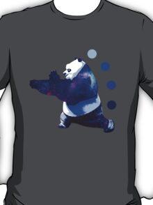 SPACE DRAGON Po T-Shirt