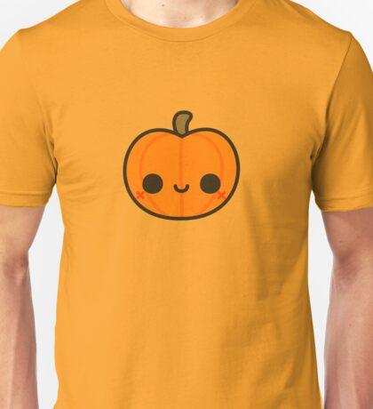Cute Jack O' Lantern Unisex T-Shirt