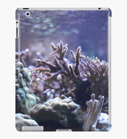 The world under the world iPad Case/Skin