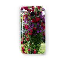 A Colourful Arbour  Samsung Galaxy Case/Skin