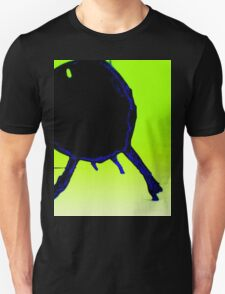 green insect Unisex T-Shirt