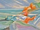 seashore by terezadelpilar~ art & architecture