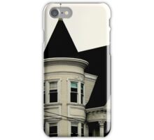 Ghostly Gothic iPhone Case/Skin