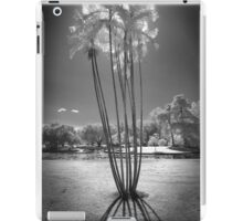 Lone Palm iPad Case/Skin
