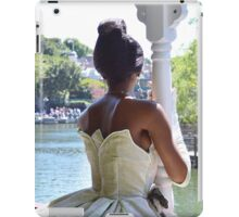 Down In New Orleans iPad Case/Skin