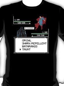 A Wild God Appeared!  T-Shirt