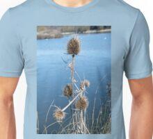 Water reeds Unisex T-Shirt