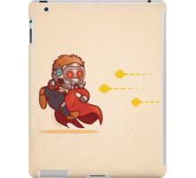 Quill Chub iPad Case/Skin
