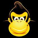 Bananas by Ian Wilding