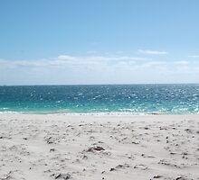 Jurien Bay by TeenyLeigh