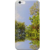 Summer Reflections ! iPhone Case/Skin