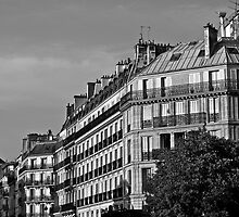 Home from home- Apartments, Paris by mypic