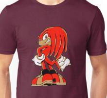 Minimalist Modern Knuckles 3 Unisex T-Shirt