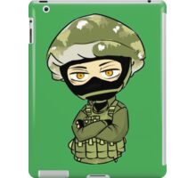 Counter-Terrorist | Fan Art iPad Case/Skin
