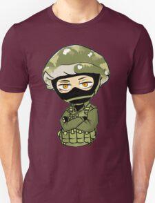Counter-Terrorist | Fan Art T-Shirt
