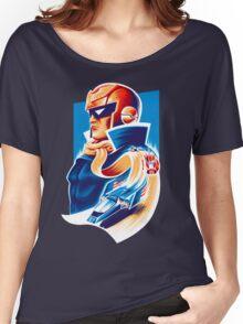 Formula Zero Women's Relaxed Fit T-Shirt