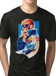 Formula Zero Tri-blend T-Shirt