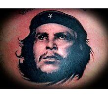 Ernesto Che Guevara Photographic Print