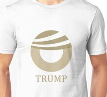 Donald Trump Obama Comb-over Logo Unisex T-Shirt