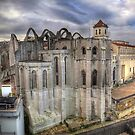 Convento do Carmo by terezadelpilar~ art & architecture