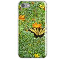 Psychedelic Gold Rush iPhone Case/Skin