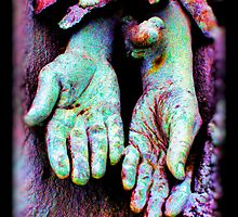 The Healing Hands by TeAnne