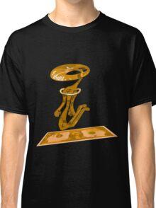 dolar1 naranja Classic T-Shirt