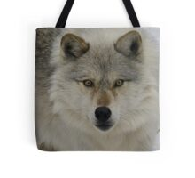 Look Into The Soul Of The Forest  Tote Bag