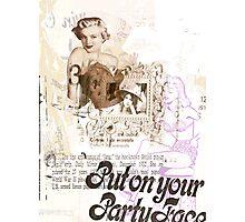 corset, 2010 Photographic Print