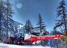 The Air Ambulance (HDR) by Ryan Davison Crisp