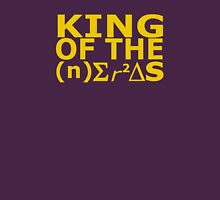 King of the Nerds Unisex T-Shirt