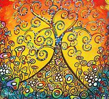 Spreading Hope by Juli Cady Ryan