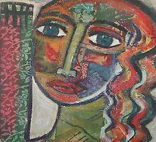 Cuba by Marti   Schmidt