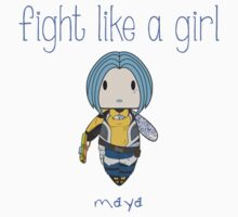 Fight Like a Girl | Maya - Borderlands 2 Kids Clothes