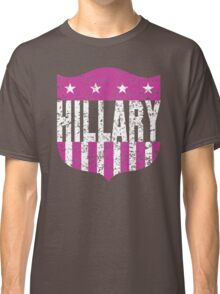 hillary clinton stars and stripes Classic T-Shirt
