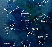 Star Signs by Charlotterose95