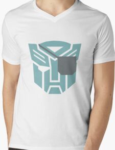 TF - HoloWhirl (Whirl Colors) Mens V-Neck T-Shirt