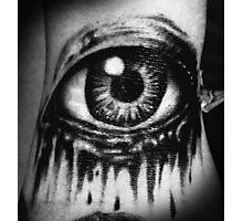 A dead eye Photographic Print
