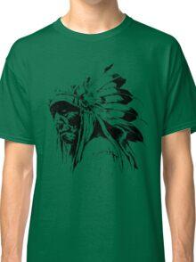 indian apache Classic T-Shirt