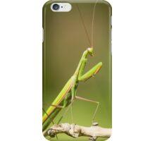 Man 'Tis Be Cool iPhone Case/Skin