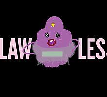 Flawless Lumpy Space Princess by brandontrawick
