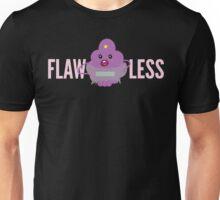 Flawless Lumpy Space Princess Unisex T-Shirt