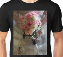 Beautiful Bouquet Unisex T-Shirt