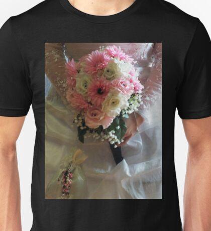Beautiful Bouquet Unisex T-Shirt