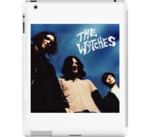The Wytches  iPad Case/Skin